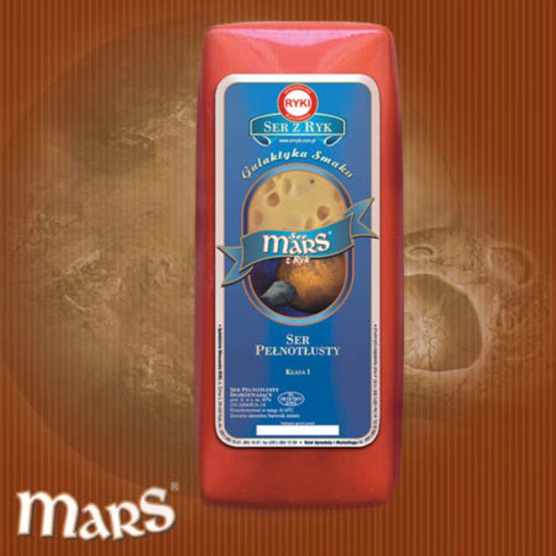 Kupić Ser Mars