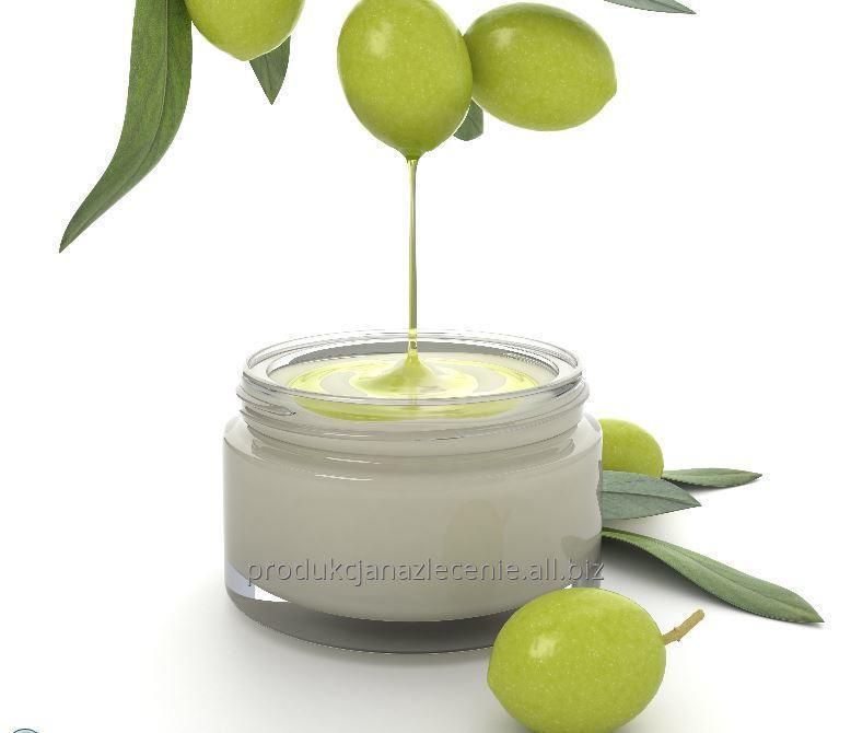 Kupić Produkcja kontraktowa w zakresie wytwarzania kosmetyków