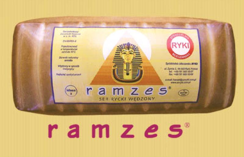 Kupić Ser Ramzes