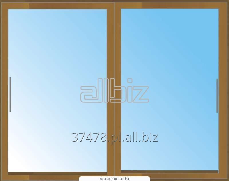 Kupić Okna uchylane i rozwierane.