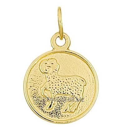 Kupić Medaliki, znaki zodiaku, zawieszki celebrytki, na rzemyk, krzyżyki, medaliki, literki, przywieszki postaci świętych wykonane z pozłacanego srebra próby 925.
