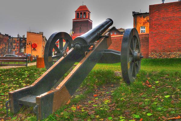 Kupić Replika armaty Cannon