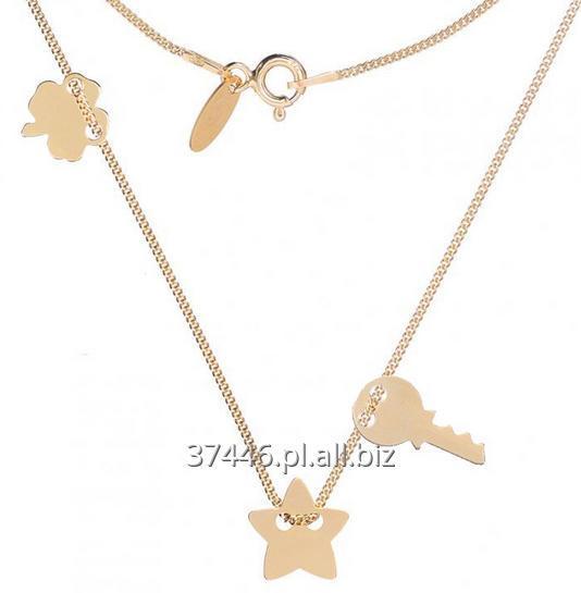 Kupić Naszyjniki celebrytki, biżuteria gwiazd srebrna lub pozłacana, modne motywy, doskonała jakość wykonania, konkurencyjna cena.