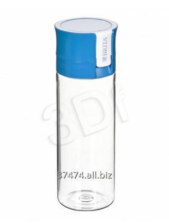 Kupić Butelka filtrująca Brita Fill & Go, gwarancja od producenta