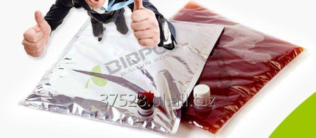 Kupić Worki bag-in-box