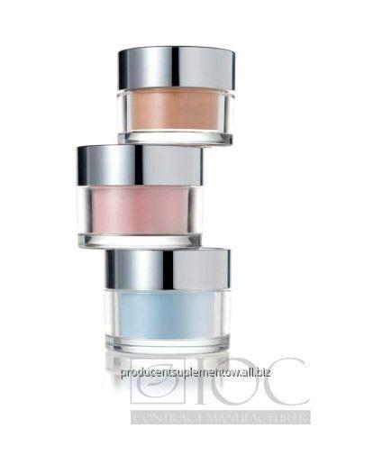Kupić Produkcja białej kosmetyki w oparciu o dostarczoną dokumentację