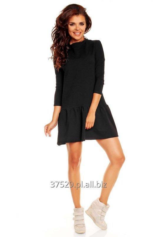 Kupić Sukienka z falbanką