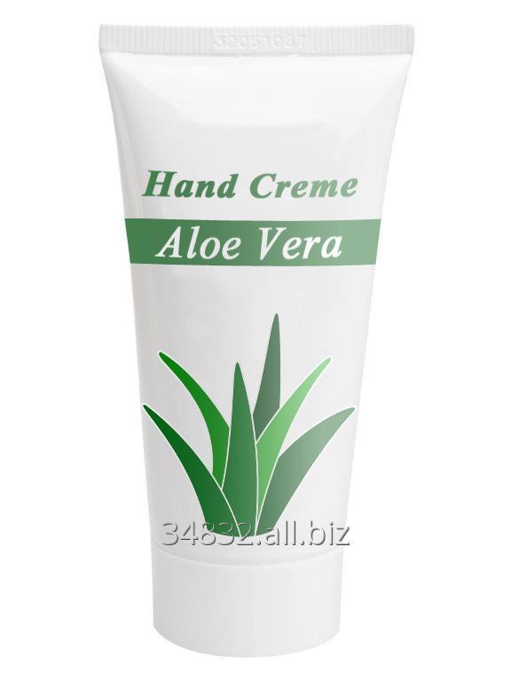 Kupić Krem do rąk Aloe Vera