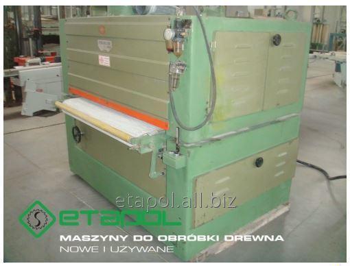 Kupić Szlifierko-Polerka szerokotaśmowa CAGLO 1300 (415)