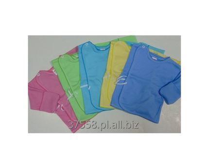 Kupić Producent koszulek dla niemowlaków