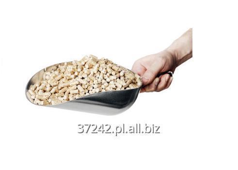 Kupić Pellety z drzew iglastych (sosna, świerk)