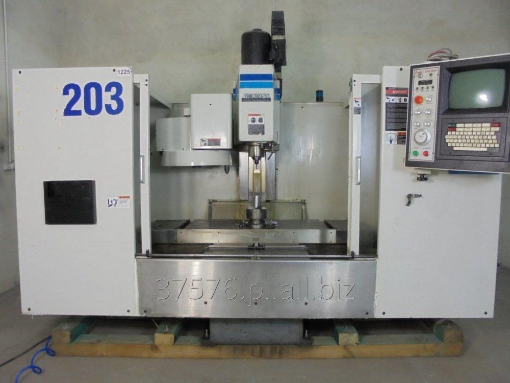 Kupić Centrum CNC FADAL VMC 4020 model 906-1