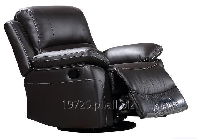 Kupić Fotel bujano-obrotowy z funkcją relaks