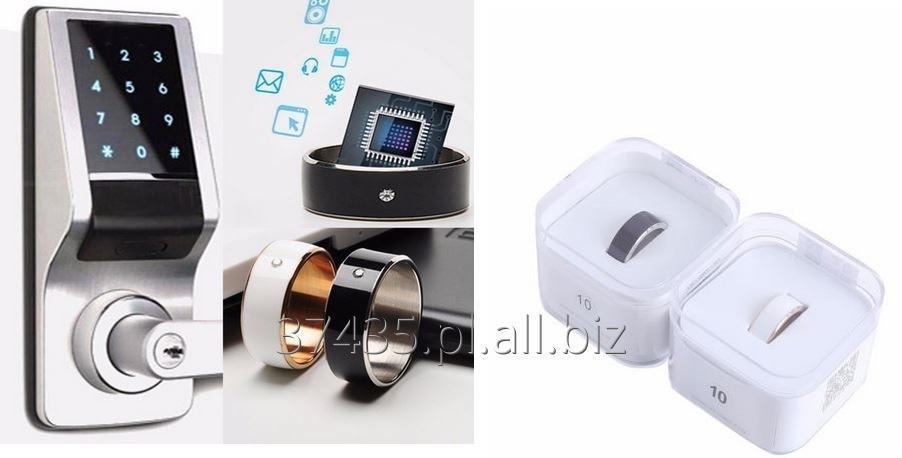 Kupić NFC Inteligentne Finger Ring