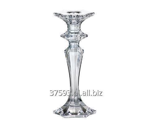 """Kupić Świecznik kryształowy """"Luxor"""" 210 mm"""