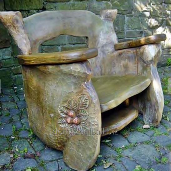 Kupić Fotele drewniane do altany, na taras i do ogrodu.