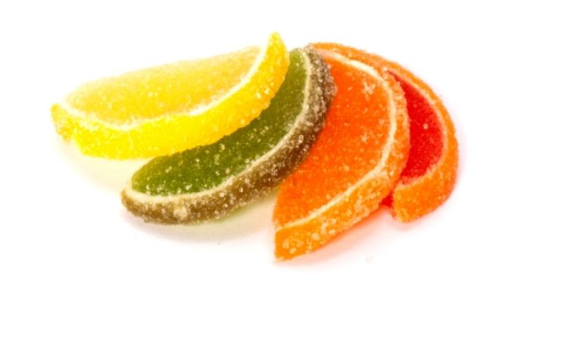 Kupić Galaretki pomarańczowe