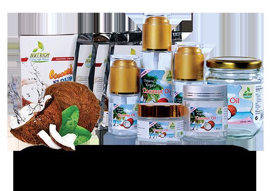 Kupić Naturalny organiczny Olej kokosowy Virgin.