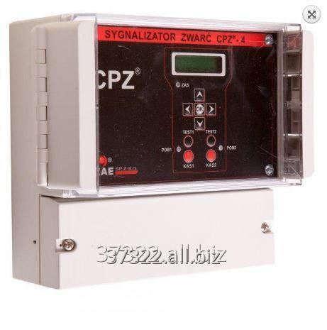 Kupić Sygnalizator zwarć CPZ-4