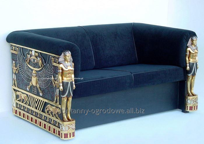Buy Sofa in the Egyptian style to the living room