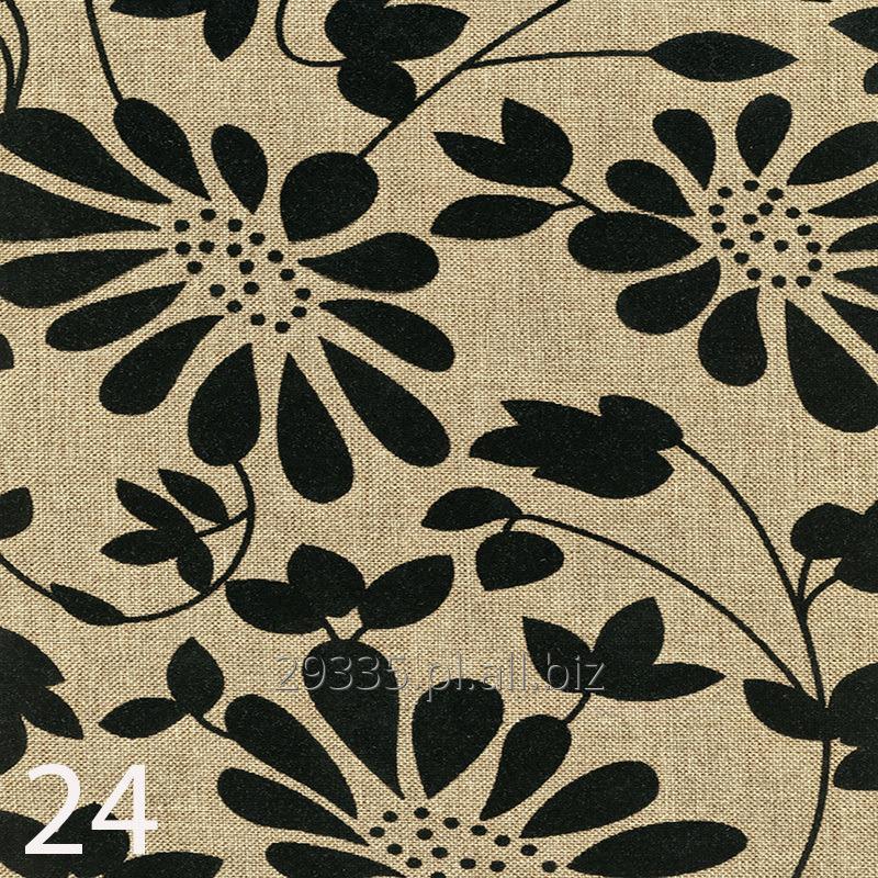 Kupić NOWOŚĆ - DURANDO FLOWER, modna tkanina z wzorem kwiatowym