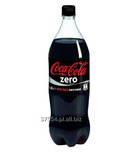 Kupić Coca-Cola Zero 1.5 l