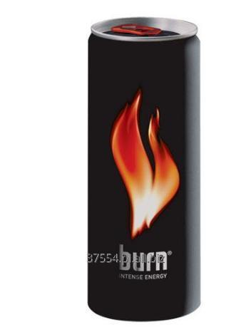 Kupić Burn
