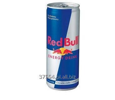 Kupić Red Bull Classic 0,25 l