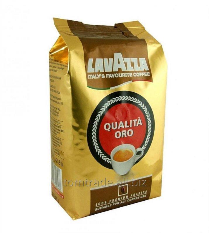 Kupić Lavazza Qualita Oro