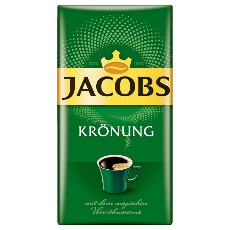 Kupić Jacobs Kronung