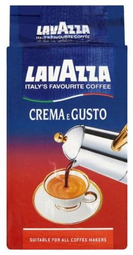 Kupić Kawa Lavazza crema e gusto