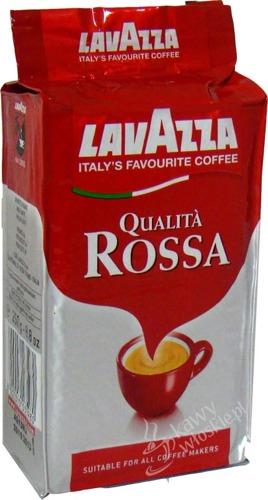 Kupić Lavazza Qualita Rossa
