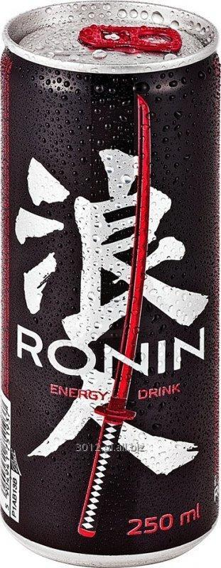 Kupić RONIN Energy Drink 250 ml