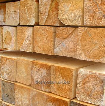Kupić Bale drewniane okrągłe i kwadratowe, ilości tylko całotirowe.