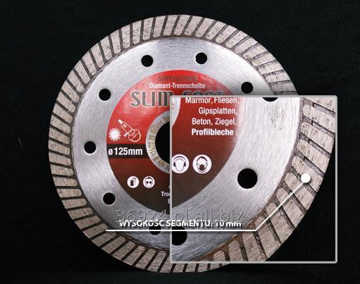Kupić Tarcza diamentowa DIEWE SLIM FAST 125 mm