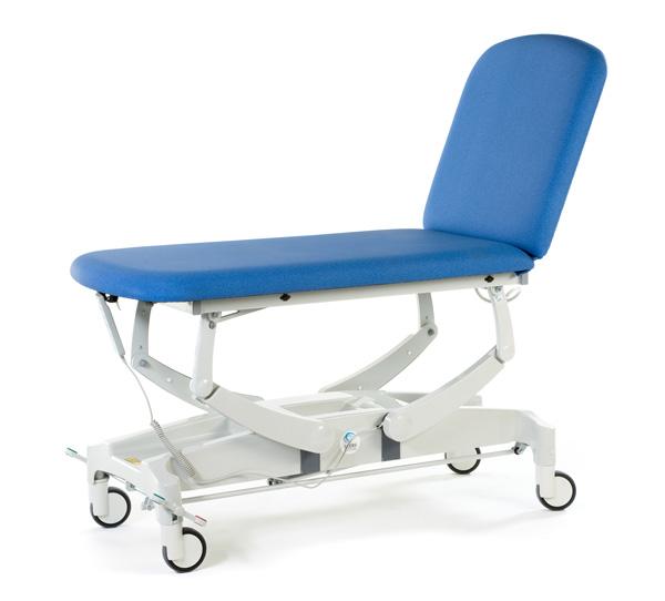 Stoł diagnostyczno - zabiegowy camadas de inovação Deluxe 2 secção (MG2675 SEERSMEDICAL)