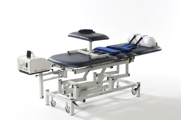 Купить Stół trakcyjny Therapy Traction Couches and Packages (ST6557P SEERSMEDICAL)
