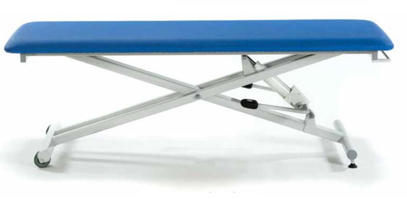 Stół diagnostyczno – zabiegowy Sterling X Plinch Chouches (XP1007 SEERSMEDICAL)