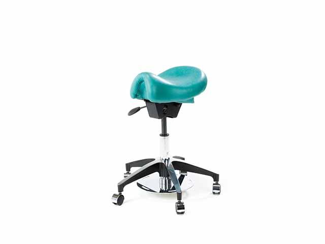 Krzesło Deluxe Saddle (MC6107 SEERSMEDICAL)