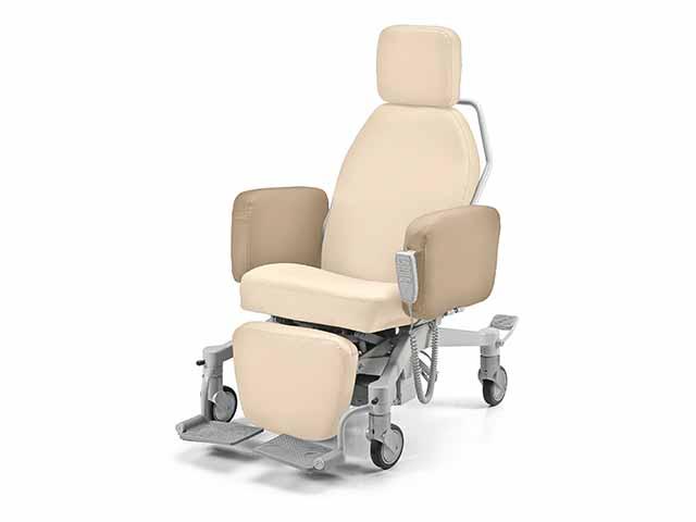 Fotel relaksacyjny pacjenta (MC6183 SEERSMEDICAL)