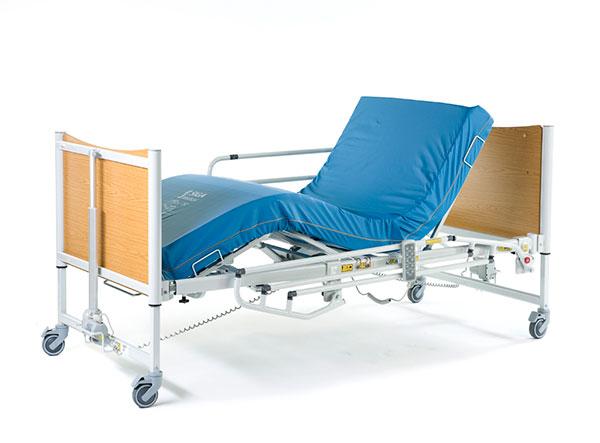 Łóżko szpitalne Signature Standard Bed SEERSMEDICAL