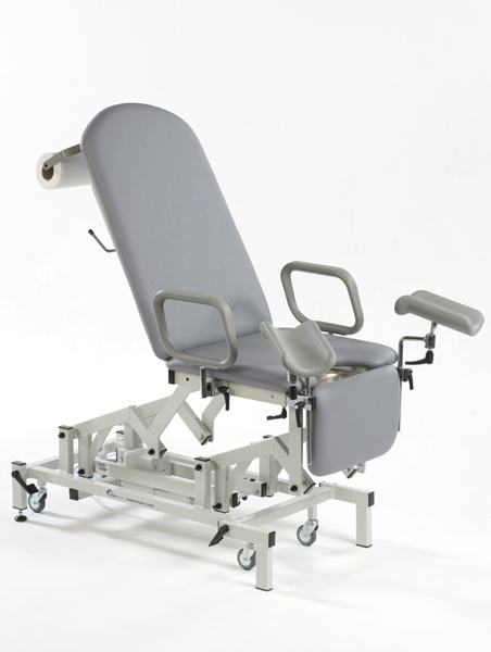 Fotel ginekologiczny Medicare Gynaecology Couches (SM8553 SEERSMEDICAL)