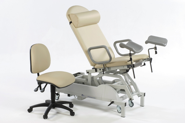 Fotel ginekologiczny Medicare Gynaecology Couches (SM8583D SEERSMEDICAL)