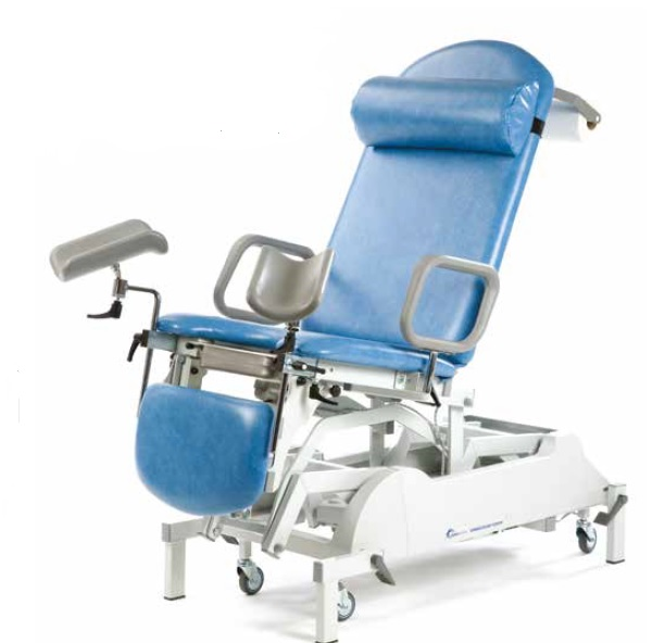 Fotel ginekologiczny Medicare Gynaecology Couches (SM8593D SEERSMEDICAL)