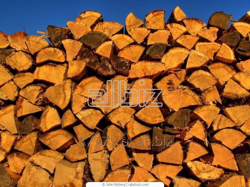 Kupić Drewno