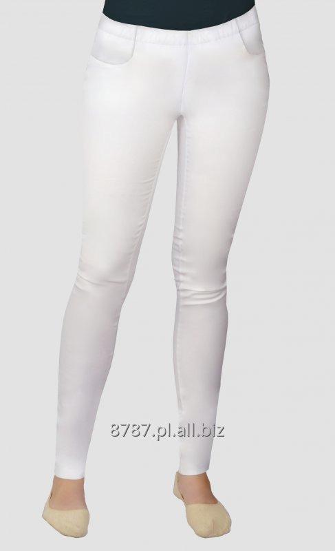 Kupić M-100X Spodnie medyczne kosmetyczne FLEXIBLE elastyczne Producent MARTEX