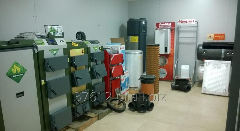 Kupić Hurtownia materiałów budowlanych
