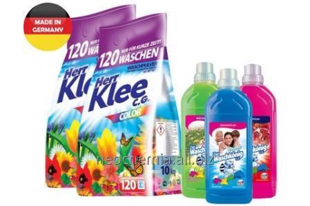 Kupić Proszek KLEE COLOR 2x10kg + płyn Waschkonig 4x1l