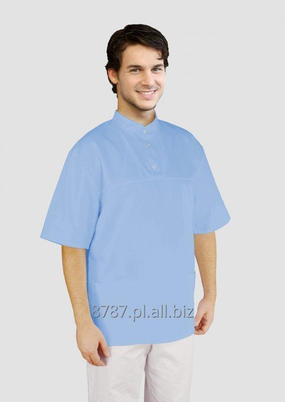 Kupić M-327 Bluza medyczna SPA stomatologiczna Producent MARTEX