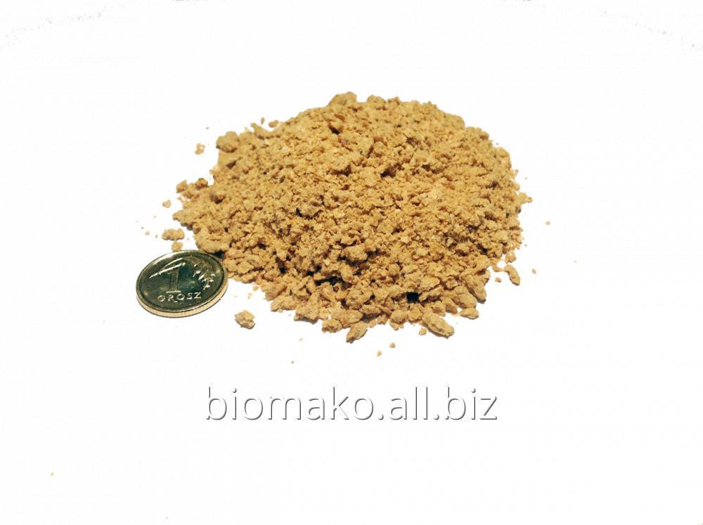 Makuch sojowy NON GMO
